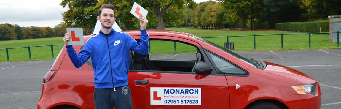 Automatic Driving Courses in MK